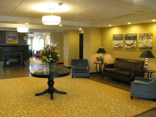 Holiday Inn Express & Suites Malone, Malone NY