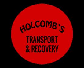 holcomb's logo