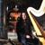 Ricky Rasura, Harpist