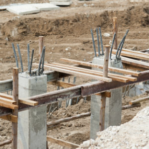 foundation masonry