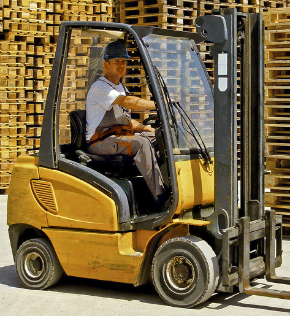 forklift repair atlanta