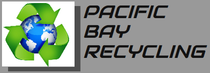 Pacific Bay Recycling Logo