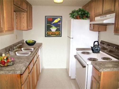 Tanglewood Apartments - Memphis, TN