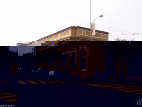 Tat Wong Kickboxing Center - San Francisco, CA