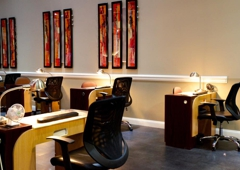 Nikki H Nail & Hair Salon - Allentown, PA