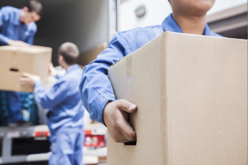 There are many different types of jobs in the self-storage industry.