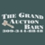 The Grand Auction Barn