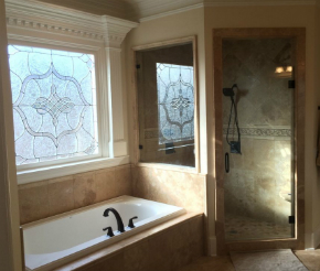 Bathroom Remodel in Alpharetta