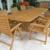 Teak Furniture Refinishing