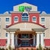 Holiday Inn Express & Suites BYRAM
