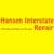 Hansen Interstate Repair - Bruce Hansen