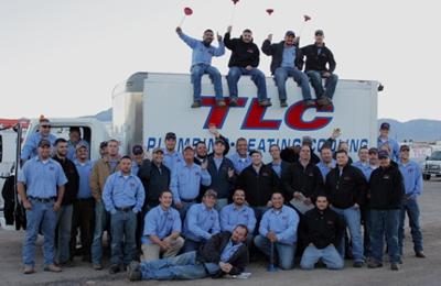 TLC Plumbing Heating & Cooling - Albuquerque, NM