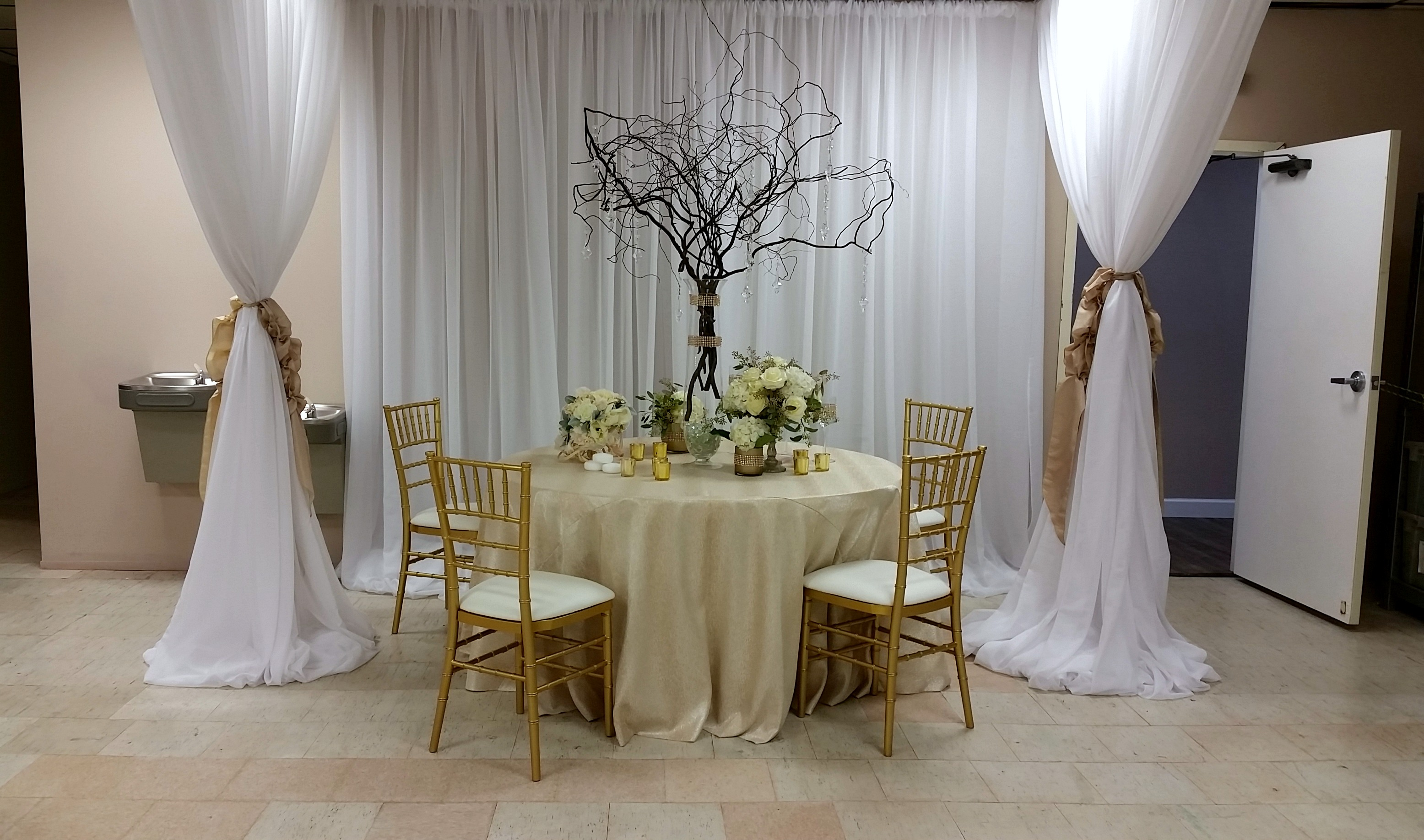 Special Occasions Linen Rental & Event Design, Grand Blanc MI