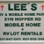 Lees RV and Mobile Home Park