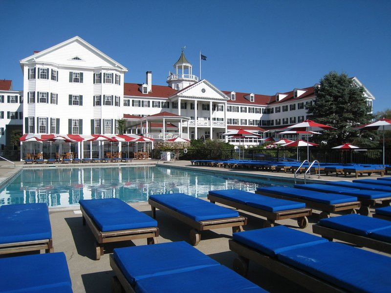The Colony Hotel, Kennebunkport ME