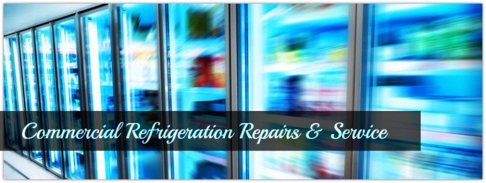 refrigeration specialist
