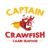 Captain Crawfish Cajun Seafood