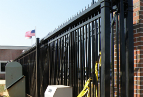 fence contractor rock hill