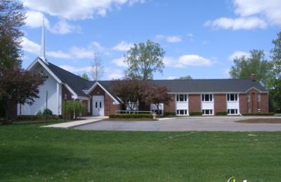 Unity Of Farmington Hills - Farmington, MI