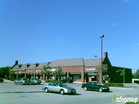 Potbelly Sandwich Works, Bloomingdale IL