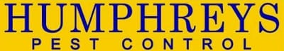 humphreys pest control logo