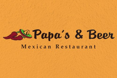 Papa's & Beer Mexican Restaurant