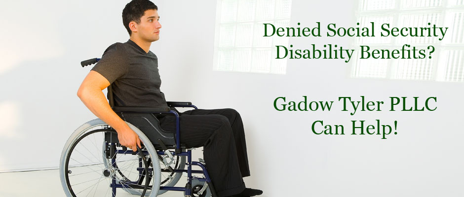 Gadow Tyler PLLC Social Security Disability Attorneys Hattiesburg Mississippi