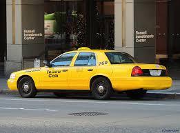 Yellow Cab of the Shenandoah, Front Royal VA