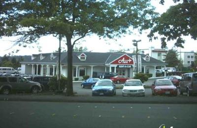 Aero Rent A Car - Redmond, WA