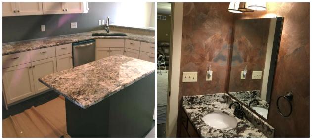 General Contractors Summit City Builders Fort Wayne IN - Bathroom remodeling fort wayne in