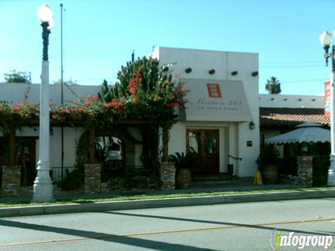 Mission 261 Restaurant, San Gabriel CA