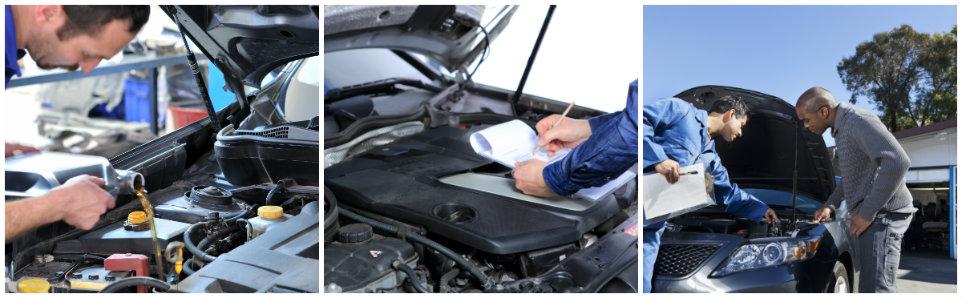 Auto Repair & Services