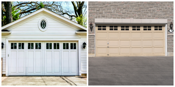 Exceptionnel For Garage Door Repairs And New Garage Door Installation Services, We  Recommend Consulting One Of Our Local Professionals. All American Garage  Door Put Your ...