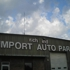 Rich Industries Auto Parts