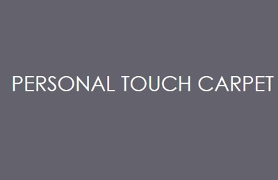 Personal Touch Carpet Care - Springfield, MO