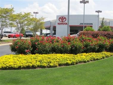 Jim Hudson Toyota, Irmo SC