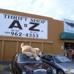 A-Z Thrift Shop