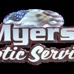 Myers Septic Service LLC