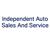 Independent Auto Sales And Service