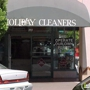Holiday Cleaners