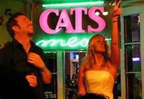 Cats Meow - New Orleans, LA