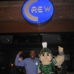 Crew Bar & Grill