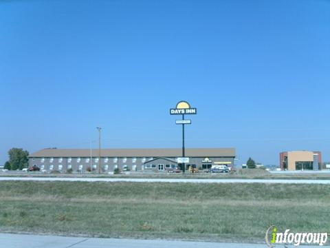 Desoto Inn & Suites, Missouri Valley IA