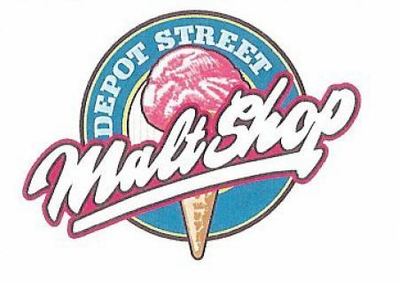 Depot Street Malt Shop, Stowe VT