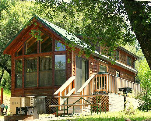Yosemite Pines RV Resort and Family Lodging, Groveland CA