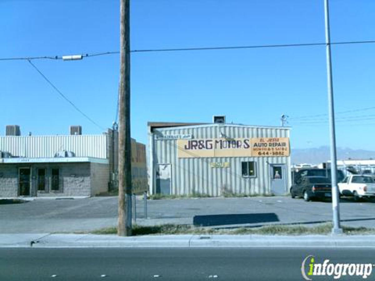 Pictures El Jesse Auto Repair Las Vegas Nv 89115