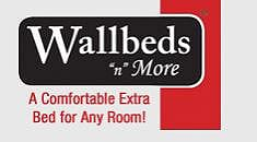 Wallbeds n More San Francisco logo
