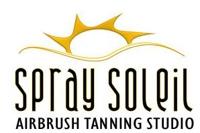 Spray Soleil Airbrush Tanning