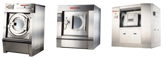 laundry equipment, high pressurized washers