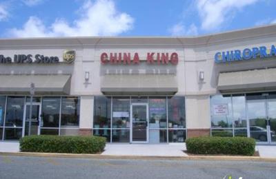 China King - Eustis, FL
